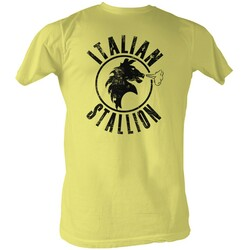 Image for Rocky T-Shirt - Italian Stallion