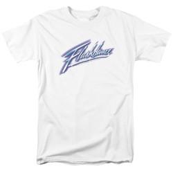 Image for Flashdance T-Shirt - Logo