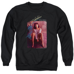 Image for Flashdance Crewneck - Title