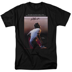 Image for Footloose T-Shirt - Poster