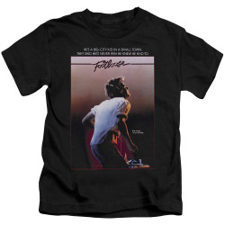 Image for Footloose Poster Kid's T-Shirt