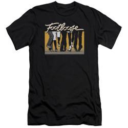 Image for Footloose Premium Canvas Premium Shirt - Dance Party