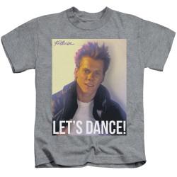 Image for Footloose Let's Dance Kid's T-Shirt