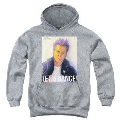 Image for Footloose Youth Hoodie - Let's Dance