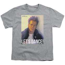 Image for Footloose Youth T-Shirt - Let's Dance