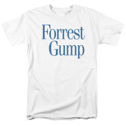 Image for Forrest Gump T-Shirt - Logo