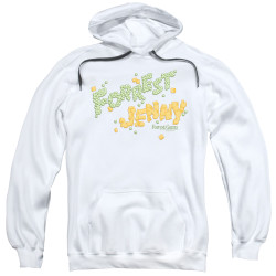 Image for Forrest Gump Hoodie - Peas and Carrots
