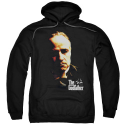 Image for The Godfather Hoodie - Don Vito