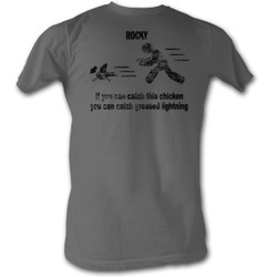 Image for Rocky T-Shirt - Catch This