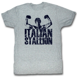 Image for Rocky T-Shirt - Classic Stallion