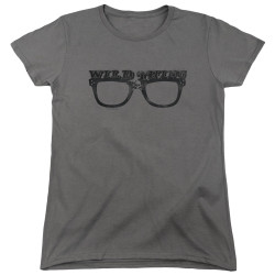 Image for Major League Womans T-Shirt - Wild Thing
