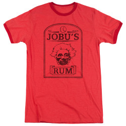 Image for Major League Ringer - Jobu's Rum
