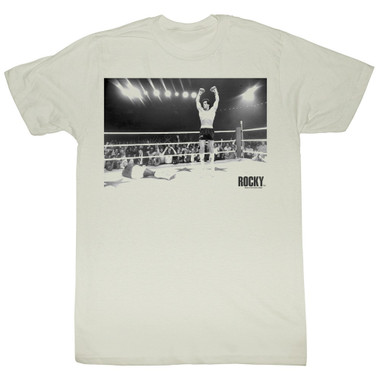 Image for Rocky T-Shirt - Yippee!
