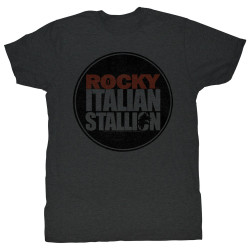 Image for Rocky T-Shirt - Seal
