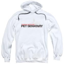 Image for Pet Sematary Hoodie - Logo