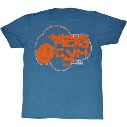 Rocky T-Shirt - Mick's Gym Philly