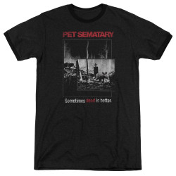 Image for Pet Sematary Ringer - Cat Poster