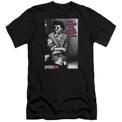 Image for Pretty in Pink Premium Canvas Premium Shirt - Admire