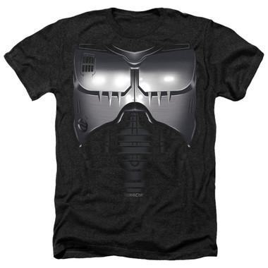 Image for Robocop Heather T-Shirt - Robo Armor