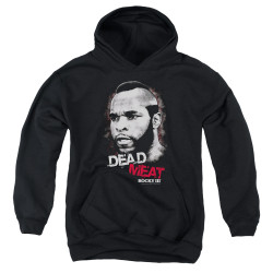 Image for Rocky Youth Hoodie - Rocky III Dead Meat