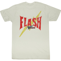 Image for Flash Gordon T-Shirt - Flash Bolt