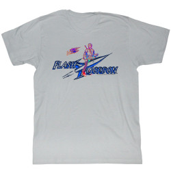 Image for Flash Gordon T-Shirt - Neon