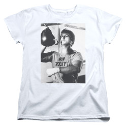 Image for Rocky Womans T-Shirt - Square