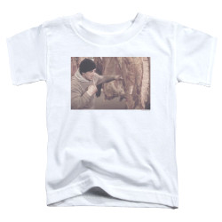 Image for Rocky Meat Locker Poster Toddler T-Shirt