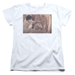 Image for Rocky Womans T-Shirt - Meat Locker