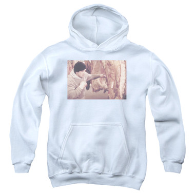 Image for Rocky Youth Hoodie - Meat Locker