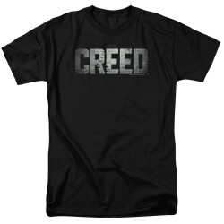 Image for Creed T-Shirt - Logo