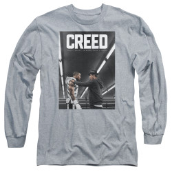 Image for Creed Long Sleeve Shirt - Poster
