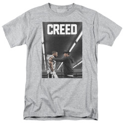 Image for Creed T-Shirt - Poster