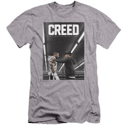 Image for Creed Premium Canvas Premium Shirt - Poster