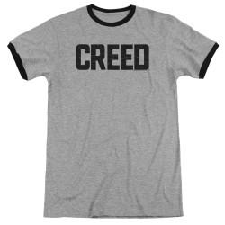 Image for Creed Ringer - Block Logo