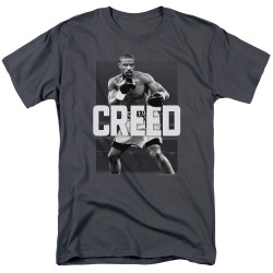 Image for Creed T-Shirt - Final Round
