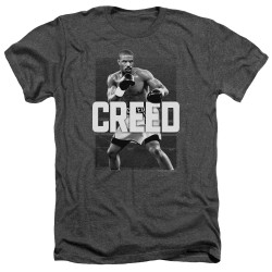 Image for Creed Heather T-Shirt - Final Round