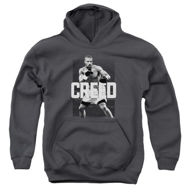 Image for Creed Youth Hoodie - Final Round