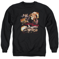 Image for Delta Force Crewneck - Action Pack