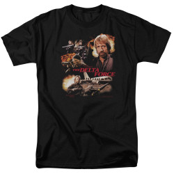 Image for Delta Force T-Shirt - Action Pack