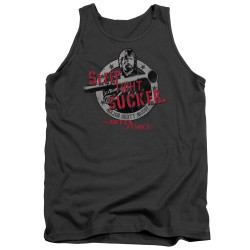 Image for Delta Force Tank Top - Sleep Tight