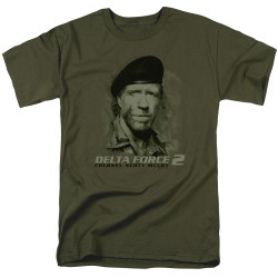 Image for Delta Force T-Shirt - DF 2 You Can't See Me