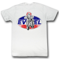 Image for Evel Knievel T-Shirt - New Sensation