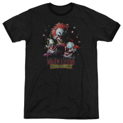 Image for Killer Klowns From Outer Space Ringer - The Klowns