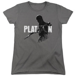 Image for Platoon Womans T-Shirt - Shadow of War