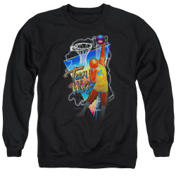 Image for Teen Wolf Crewneck - Electric Wolf
