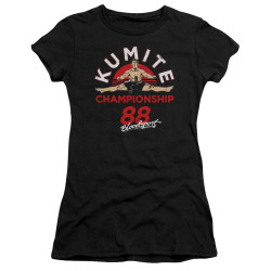 Image for Bloodsport Juniors Premium Bella T-Shirt - Championship 88