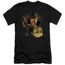 Image for MirrorMask Premium Canvas Premium Shirt - Queen of Shadows