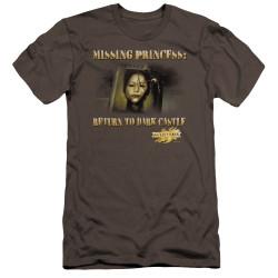 Image for MirrorMask Premium Canvas Premium Shirt - Missing Princess