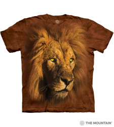 Image for The Mountain T-Shirt - Proud King